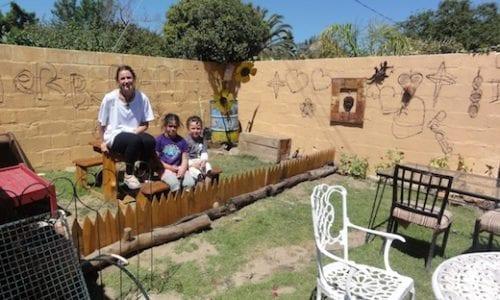 Sth Afria 520 Tori Gansbaii with kids DSC00242